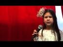 1001. Галимова Мария, 6 лет, Музыкальная школа «Виртуозы»,г. Уфа