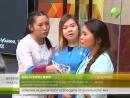 Волонтеры-медики Ямала рассказали о своей деятельности