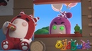 Oddbods Cartoon ❣❤❣ Storm In A Treehouse ❣❤❣ The Oddbods Show Full Episodes 2018