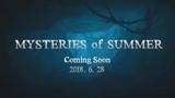 Black Desert Online - Mysteries of Summer Teaser