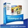 PhotoImpact - пакет программ профессионального у