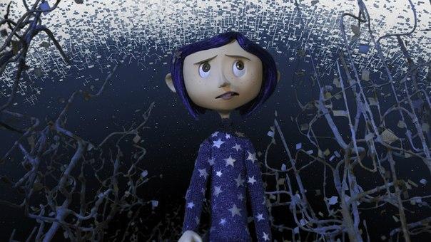 Подборка мрачных мультфильмов, которые немного страшно смотреть даже взрослым!
