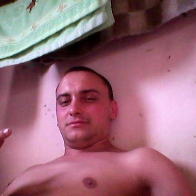 Дмитрий Голиков, 8 июня 1988, Санкт-Петербург, id153092601