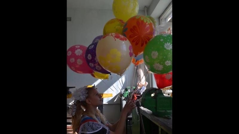 Анечка с днём рождения 💜