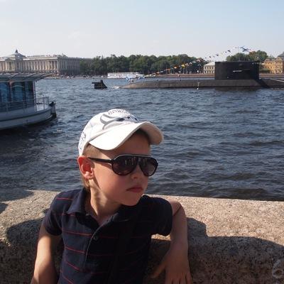 Владислав Козликов, 4 июля , Санкт-Петербург, id196745734
