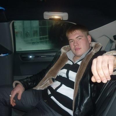 Андрей Бухаров, 14 ноября 1989, Стерлитамак, id33095379