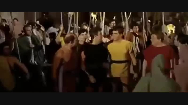 Фильм Император из гладиаторов Исторический боевик драма