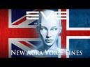 Eve Online: New Aura Voice/Voice Lines   Ascension