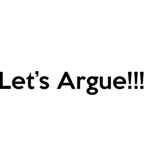 War альбом Let's Argue!!!