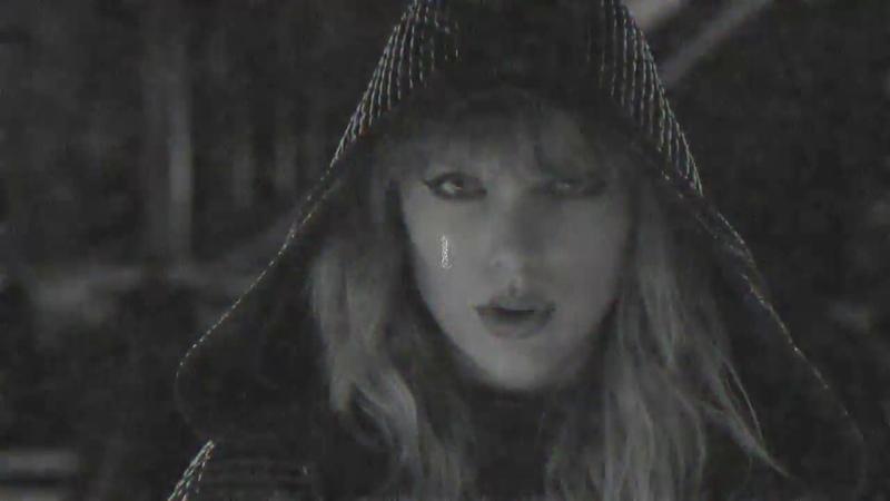 Taylor Swift - reputation Stadium Tour: Studio Experience (Studio Version) - Trailer 1