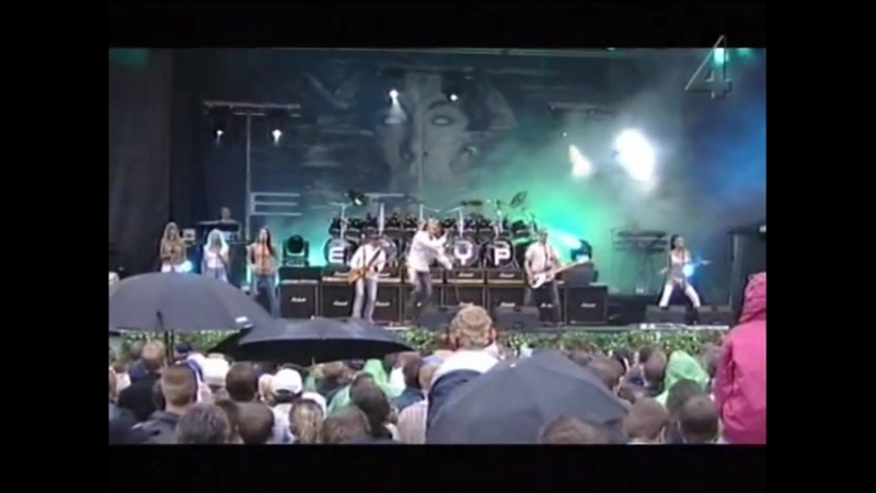 E-Type - Life (Live at Grona lund)_HIGH