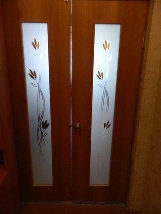 двойные двери входные преимущества