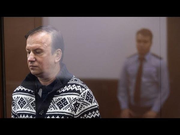Первое публичное появление Андрея Ковальчука. Как прошло открытое заседание по «кокаиновому делу»
