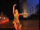 Bharatanatyam Performance Navia Natarajan