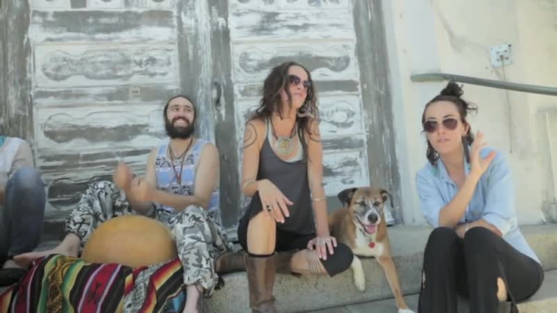 Rising Appalachia plays Remembering a Beginning (by Elephant Revival)