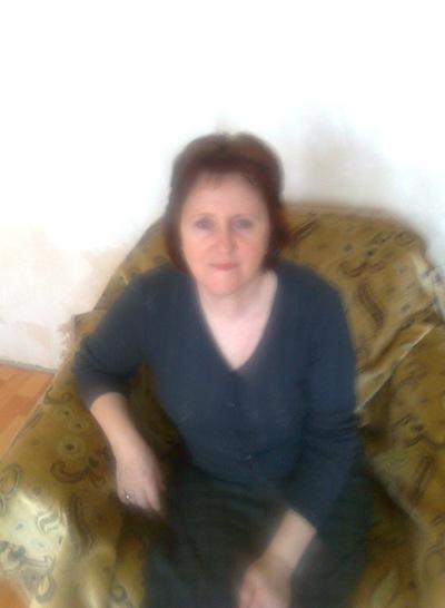 Светлана Смирнова, 16 мая 1957, Астрахань, id206713308
