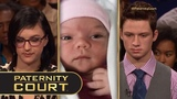 I Will Only Marry You If I Am the Father (Full Episode) Paternity Court