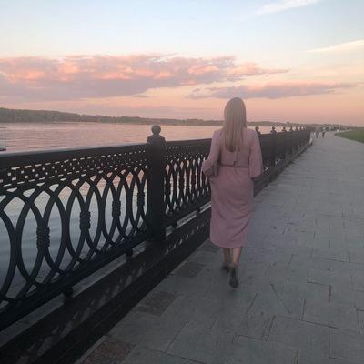 Юлия Гордеечева