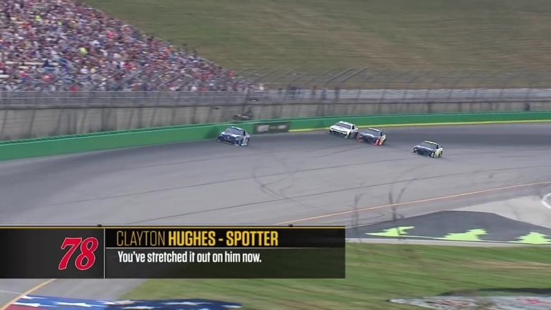 Radioactive: Kentucky - Did he have to be such a (expletive)?