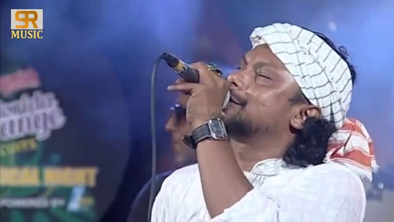 Allah Bolo Monre Pakhi | Bangla Lalon Song | Rinku | Lalon Geeti Song | SR Music Bengali