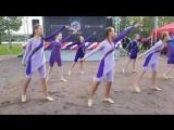 Студио танца модерн LEGENDA