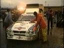 Olympus Rally USA 1986 Group B