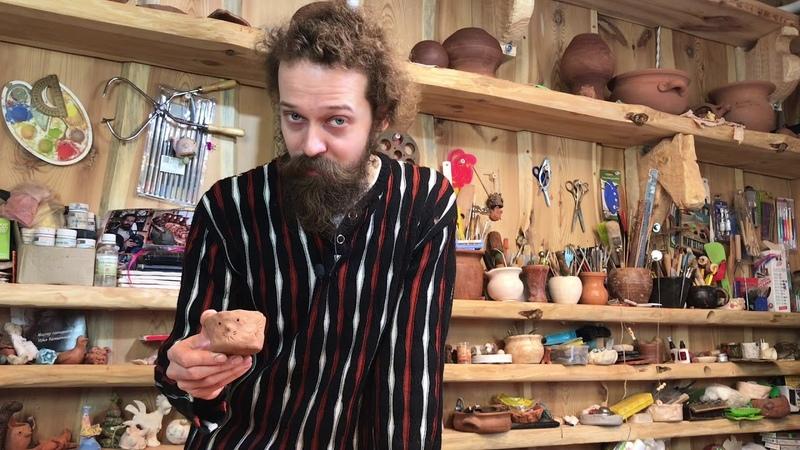 🍯 Чашка авто роботы зайцы и как сделать так чтобы они не взорвались в печи Волшебство керамики