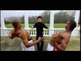 187 - Lockdown Kung Fu