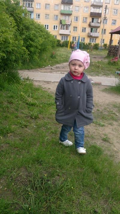 Екатерина Костицина, 10 января , Красноярск, id66416094