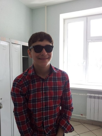 Алексей Вершняк, 30 апреля , Тюмень, id216229598