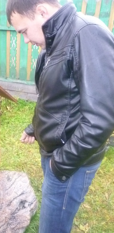 Женёк Беляев, 13 июня , Северодвинск, id36911611
