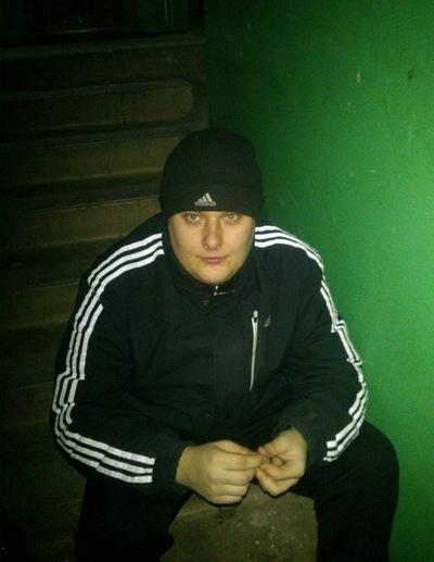 Евгений Калабугин, 17 ноября , Ишимбай, id36504229