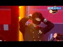 181116 EXO TEMPO 2nd win Encore on Music Bank