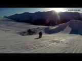 FIAT Nine Knights 2013 | Contour Course Check