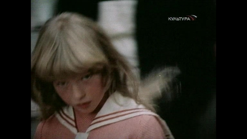 Раннее раннее утро 3 серия 1983