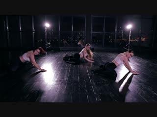 I N T R O l Choreo by Kornev Alexander/ Summer Cem- Tamam Tamam