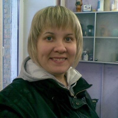 Ольга Костенко, 2 апреля , Глазов, id64088813