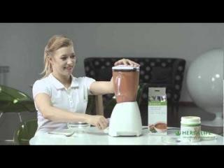 За что фигуристы Екатерина Боброва и Дмитрий Соловьев любят Томатный суп с базиликом Herbalife?