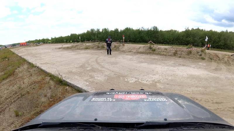 16 июня 2018 г. Учебно-тренировочный сбор Архангельского РО РАФ