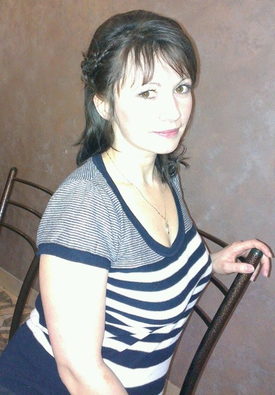 Галина Остренко, 24 декабря 1994, Пермь, id170107258