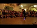 Аргентинское Танго в Туле. Gustavo Naveira y Giselle Anne.