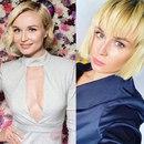 Как девочка: Полина Гагарина отстригла чёлку и теперь выглядит на 15 лет