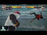 Стрим по Tekken 7 от 02.06.2017 (2/2)