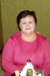Татьяна Виноградова, 3 ноября 1958, Вышний Волочек, id185214195