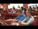 День открытых дверей для студентов ЧГУ в мэрии