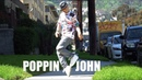 POPPIN JOHN   BOUT TO GET BUCK
