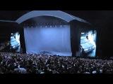 Eminem Live - Wembley Stadium 11th July 2014 - Bad Guy - Square Dance - Intro Opening Act