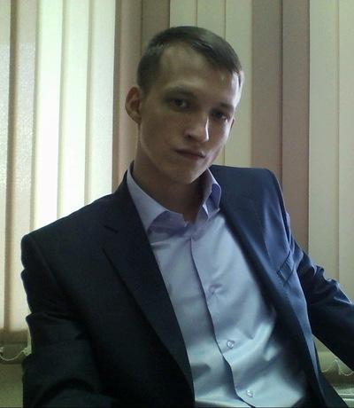 Иван Полянцев, 19 октября 1987, Екатеринбург, id15562030