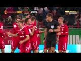 1 -1 Антон Миранчук 67' «Локомотив» - «Ростов»