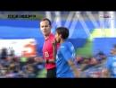 Чемпионат Испании 2017-18 / 32-й тур / Хетафе – Эспаньол / 2 тайм [720, HD]